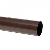 Труба 2 м водосточной системы MUROL ПВХ